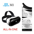 НОВЫЙ MAGICSEE М1 Andriod 5.1 RK3288 5.5 дюймовый Дисплей 60 ГЦ FOV90 Bluetooth4.0 4000 мАч 3D VR Виртуальная Реальность Все в Одном VR гарнитура