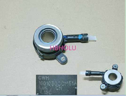 Clutch Release Bearing Clutch Hydraulic Separation 1601030xcm51a For Great Wall Haval H6 Voleex C50 4d20 4g15b Engine Separ Aliexpress