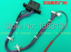 Original 023-53014WIRE HARNESS; DRUM DRAW fit for Duplicator RISO EV RZ RV FREE SHIPPING