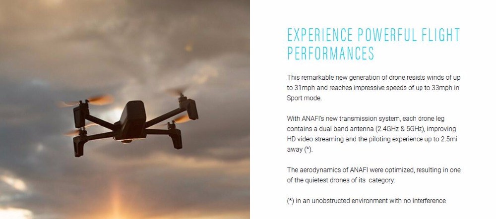 Parrot ANAFI MINI Drone with Camera (24)