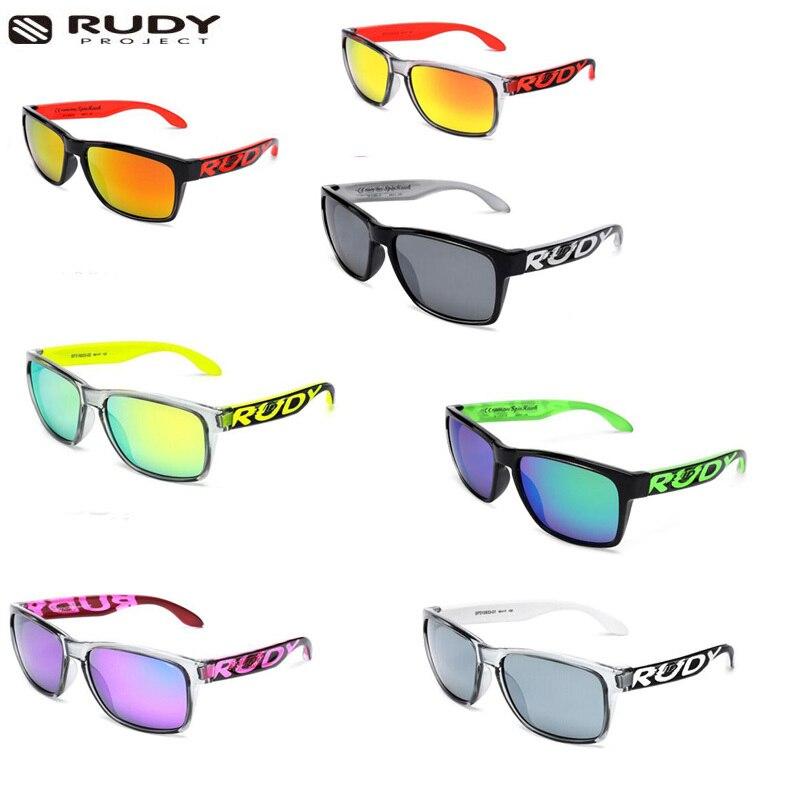 RUDY PROJECT Original Sunglasses Cycling Travel Driving Sunglasses Men/women Models Sunglasses