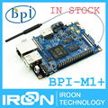 BPI-M1+ Banana Pi M1+ plus A20 Dual Core 1GB RAM on-board WiFi Open-source SBC BPI M1+ with 2dB WiFi Antenna (beyond Banana Pro)
