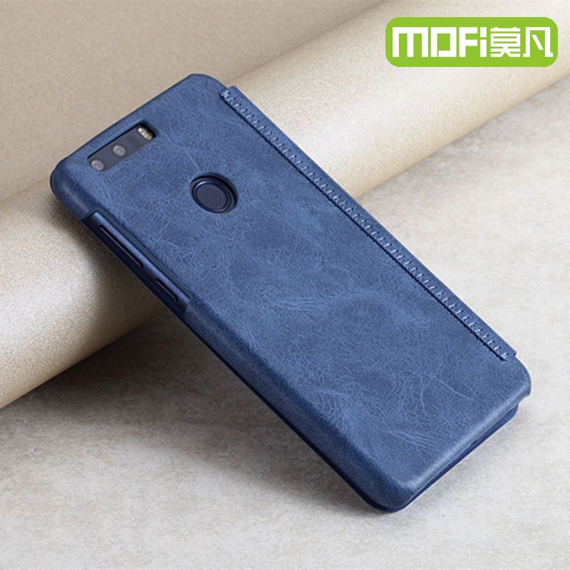 honor 8 flip cover huawei honor8 wallet case leather fundas hauwei honor 8 back hard coque