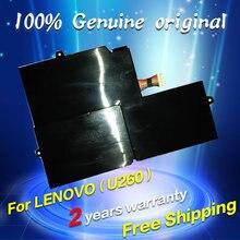 JIGU 57Y6601 L09M4P16 KB3072 Original laptop Battery For Lenovo IdeaPad U260 14.8V 39WH U260 BATTERIES