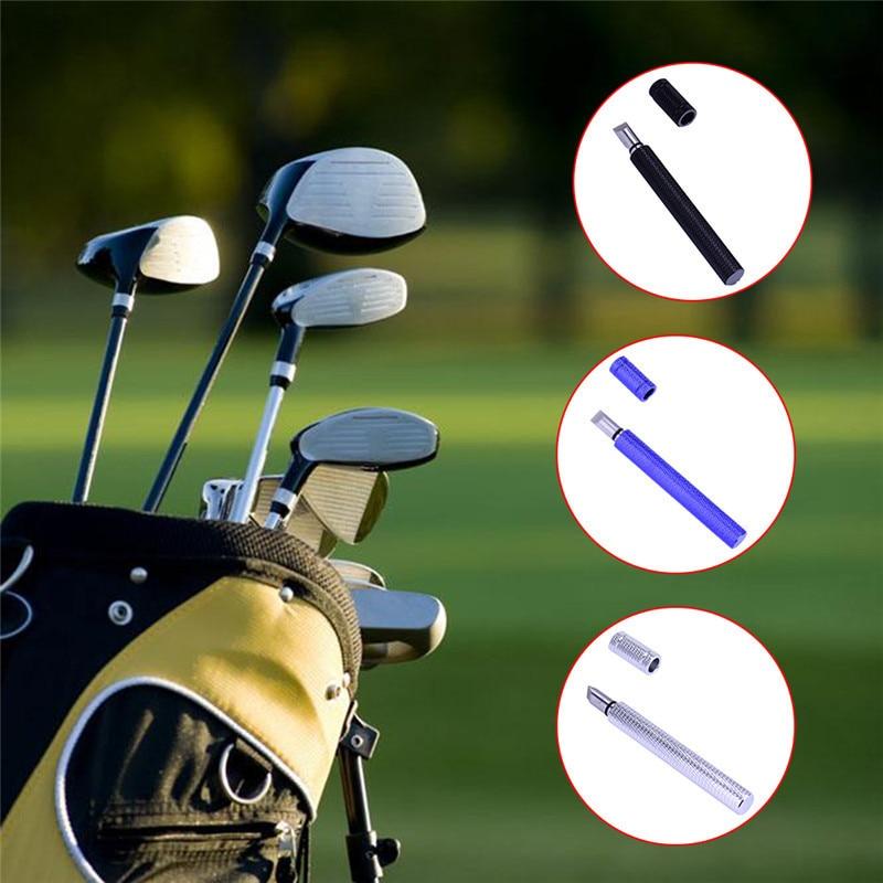Cabeza Del Club de Golf Club de Golf de Aleación de Herramienta de Ranurado anti