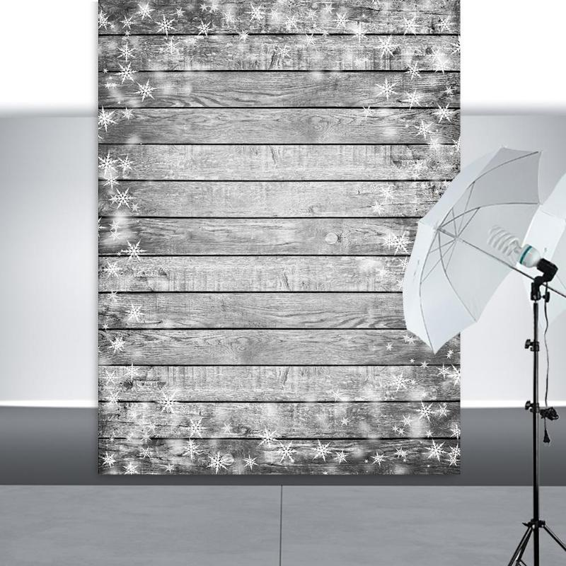 4 Sizes Wood Grain Photo Background Art Cloth Photography Backdrops Screen Photo Accessories Studio Desk Table Pad Decoration