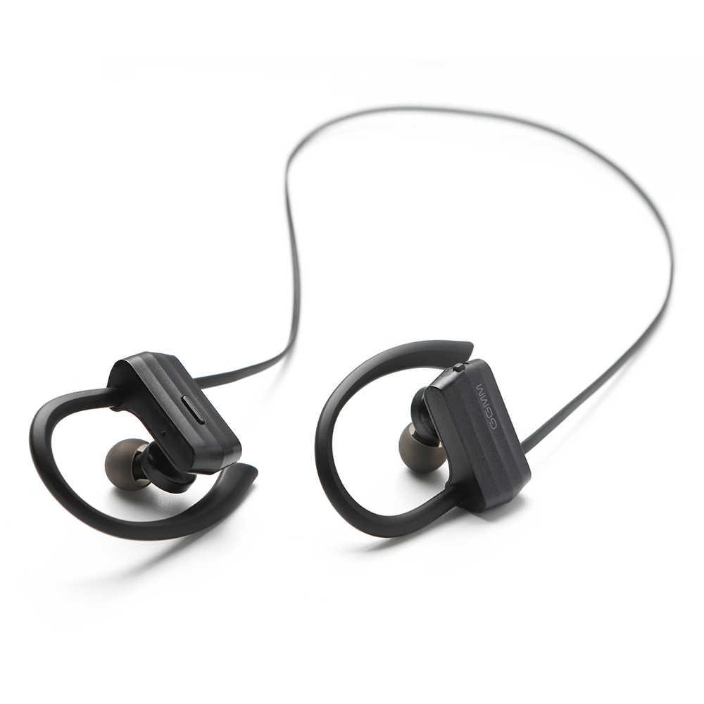 GGMM W600 słuchawki z Bluetooth bezprzewodowe słuchawki Bluetooth z mikrofonem słuchawki z redukcją szumów Stereo Running sportowy zestaw słuchawkowy