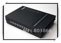 Telephone PBX/ PABX /phone switch / mini pabx  3CO Lines x 8 extensions|phone headset|phone touchscreen|phone developer -