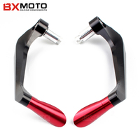 For Aprilla BMW Honda Kawasaki KTM Ducati Suzuki Yamaha 7/8 Motorcycle accessories Motocross Protector Guard Brake Clutch Lever