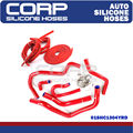 SILICONE RADIATOR + Vacuum HOSE KIT fit For HONDA CIVIC Type-R DC2 B16A B18C DOHC RD
