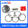 Lifan 125cc engine parts dirt bike pit bike parts  lifan 125cc piston rings kit motocycle