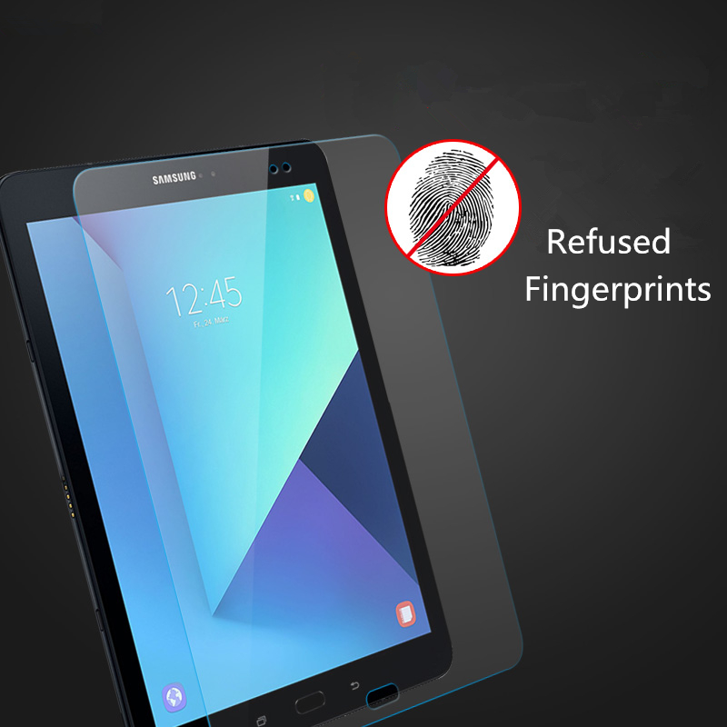 BINFUL Premium Ultra Thin 0.3mm 9H Vidrio Templado para Samsung - Accesorios para tablets - foto 2