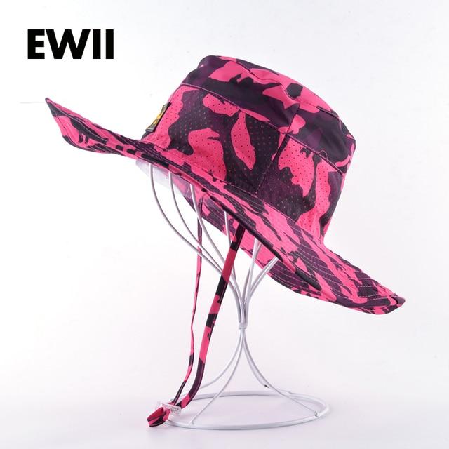 Hombres sombreros de cubo para las mujeres camo sombrero militar  transpirable hombres tapas de las mujeres 9127d35d17e