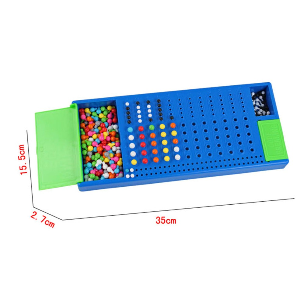 Surwish new baby toys code breaking game to challenge yourself surwish new baby toys code breaking game to challenge yourself desktop puzzle parent child interaction toy in blocks from toys hobbies on aliexpress solutioingenieria Image collections