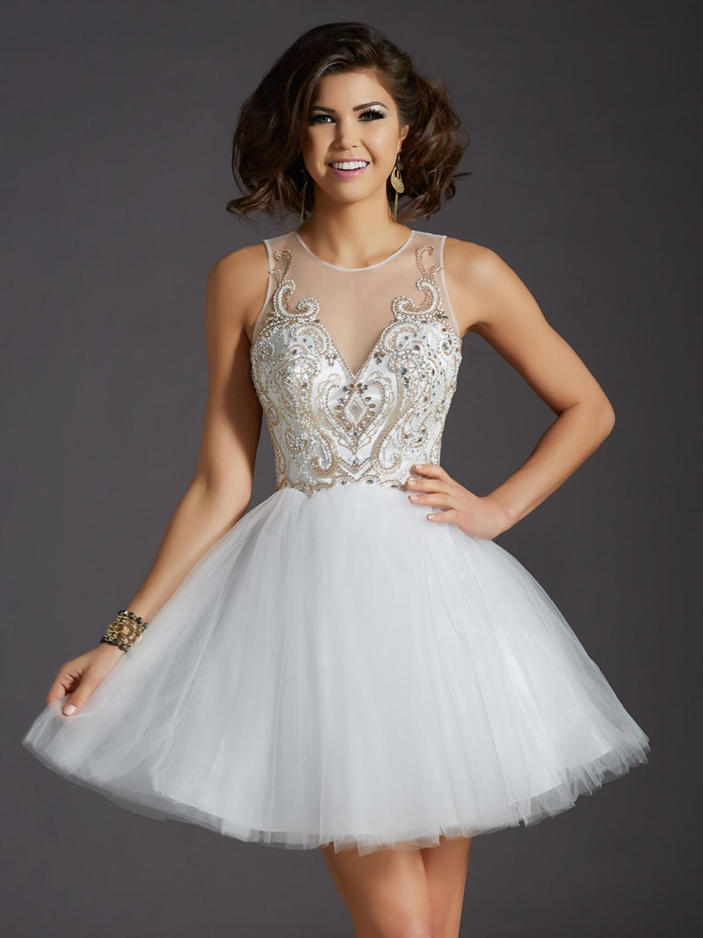 Compare Prices on Back Gold Sequin Prom Dress- Online Shopping/Buy ...