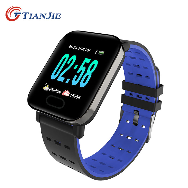 TIANJIE M20 Smart watch android bluetooth sport phone smart bracelet fitness smart band watch smartwatch for android and IOSTIANJIE M20 Smart watch android bluetooth sport phone smart bracelet fitness smart band watch smartwatch for android and IOS