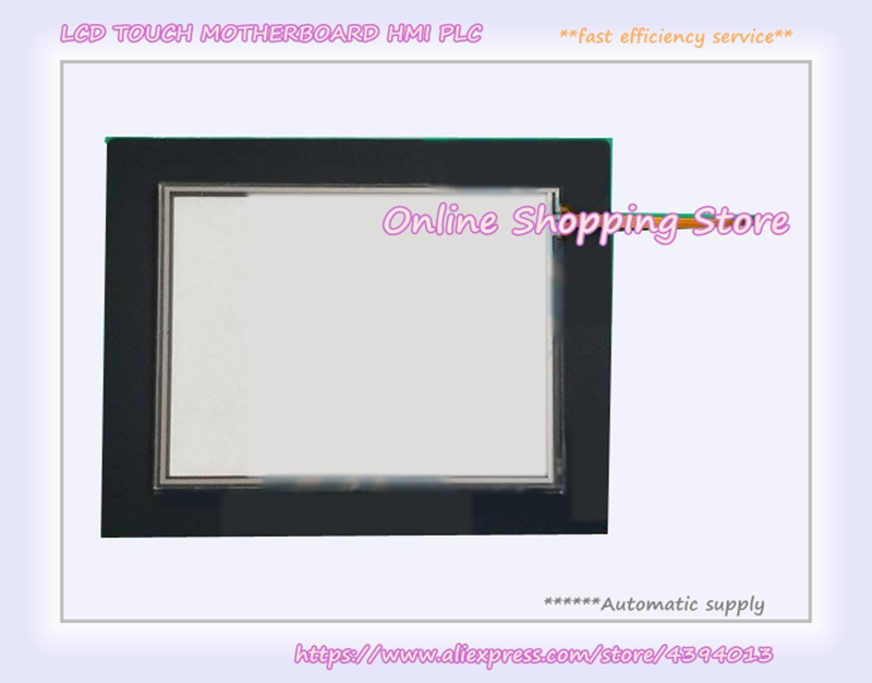 New offer for HMIS85 HMIS5T HMISTU855 Touch Glass Panel with Protective Film 5.7 CompatibleNew offer for HMIS85 HMIS5T HMISTU855 Touch Glass Panel with Protective Film 5.7 Compatible