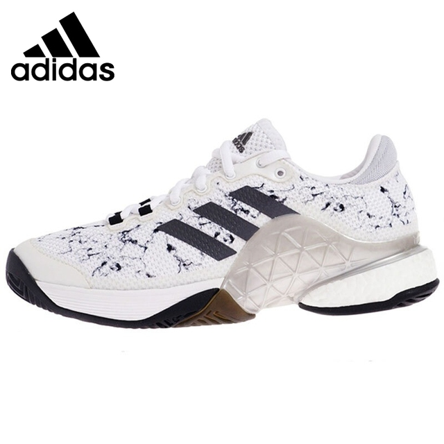 IPnew adidas barricade sneakerssize 6.5 USA size