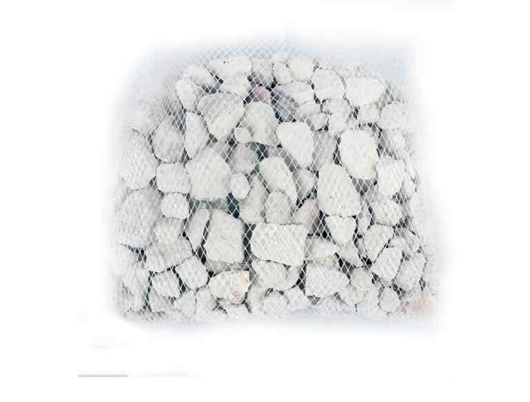 Bolsillo monstruo acuario 500g zeolita-removedor de amoníaco peces tanque Material de filtro para filtro superior Filtro externo de goteo