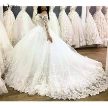 a161ae2cc4763 Buy 3d flower wedding dresses and get free shipping on AliExpress.com