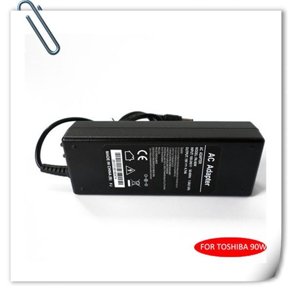 ᓂac Adapter Power Supply Untuk Toshiba L300 L310 L510 L500 L586 19