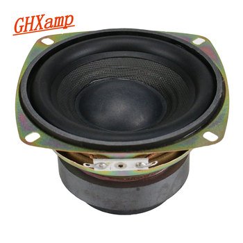 4 Inch Subwoofer 1PC 1