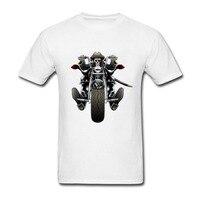 For Sale T Shirts Autumn For Men Bone T Shirts Motorcycles T Shirts Designs Bone Short