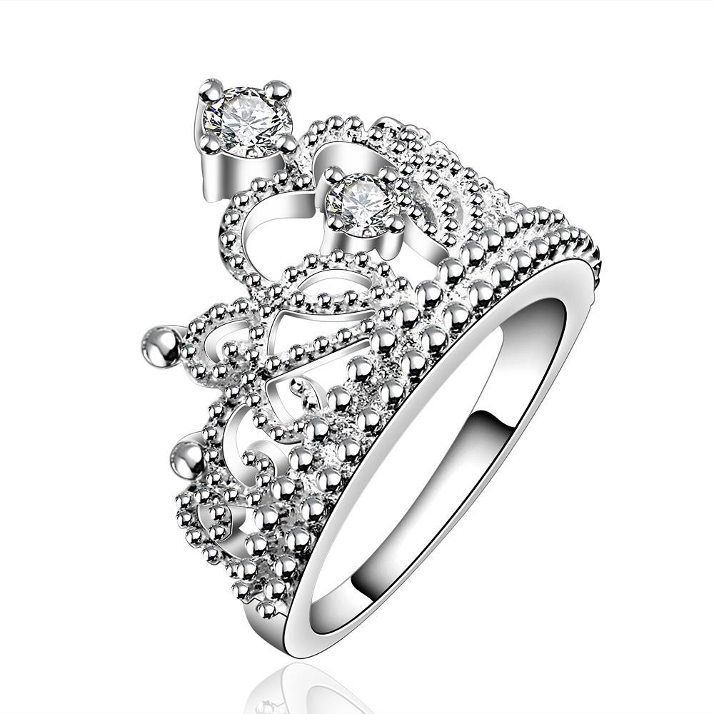 crown argento argent for girls para mujer anello trouwringen unique de festa palestine egypt making Dahu Rico r Dahu Rico rings