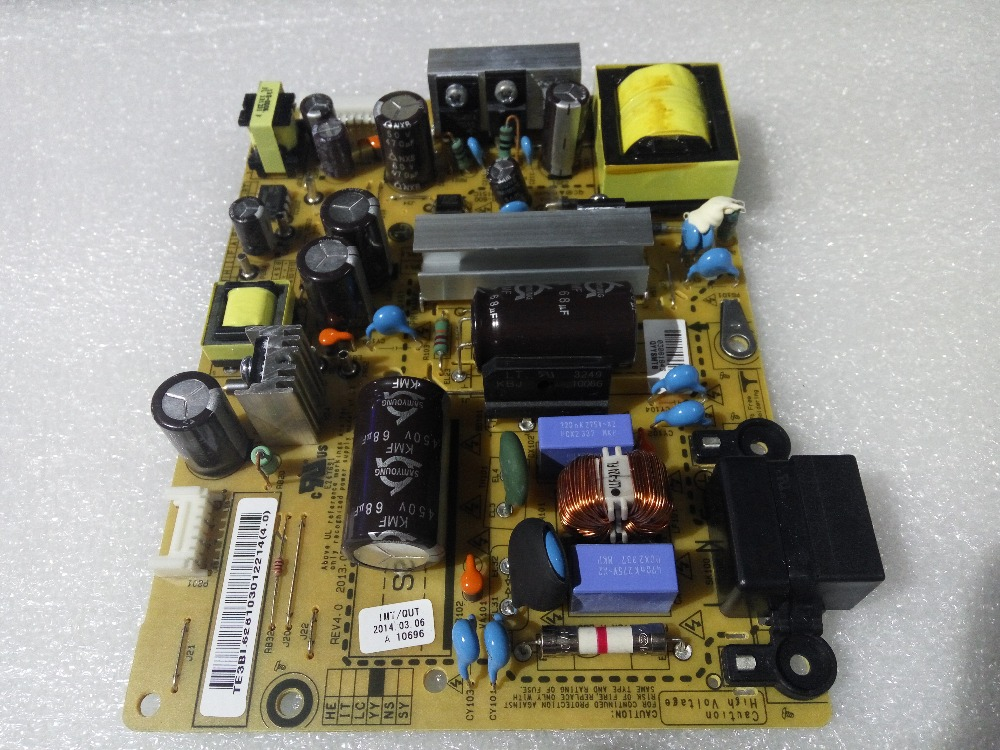 Original EAX64905001 EAX64905001 Connect Board Connect Wtih POWER SUPPLY Board LGP32-13PL1 T-CON Connect Board Video
