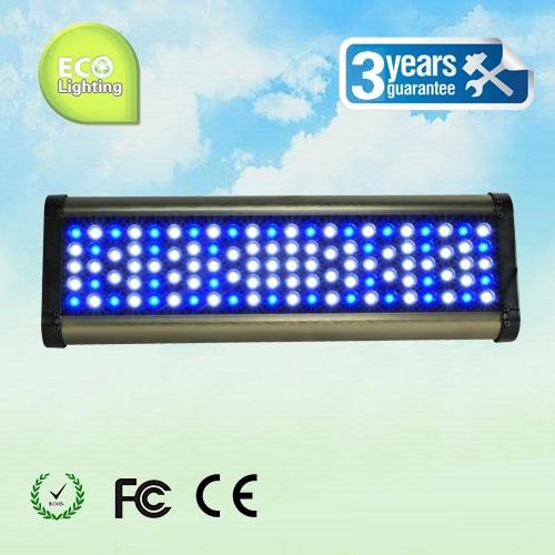 Phantom LED aquarium light 300W, with remote control dimming& timing, blue: white =1:1/ 2:1/ 1:2, for coal reef, customizable phantom phantom ph2139