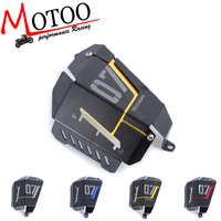 Motoo For Yamaha MT 07 FZ 07 MT 07 FZ 07 2014 2015 2016 2017 Coolant