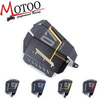 Motoo For Yamaha MT 07 FZ 07 MT 07 FZ 07 2014 2015 2016 2017 Coolant