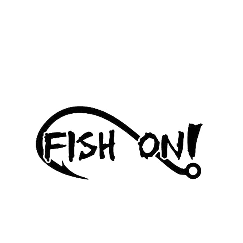 Cool fishing stickers reviews online shopping cool for Free fishing stickers