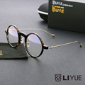 oliver peoples nerd glasses mens eyewear prescription clear fashion glasses myopia glasses cute reading glasses for women 5628
