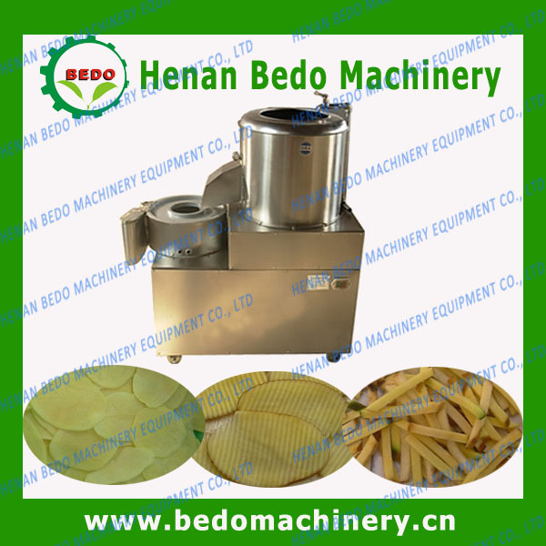Stainless Potato Chips Making Machine Price Reasonable