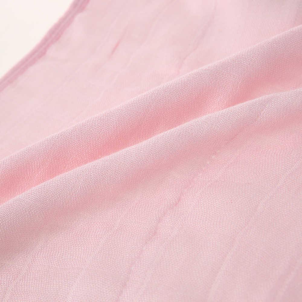 11,8 * 11.8in полотенце для малышей милый узор мочалка 100% из натурального бамбука муслин для новорожденных мягкий, для новорожденных абсорбирующий Слюнявчик