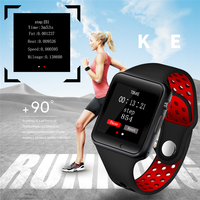 phone screen LIGE New Smart Watch Men Women Sport Pedometer LED Color Screen Bluetooth Connection Mobile Phone synchronization Support TF SIM (4)