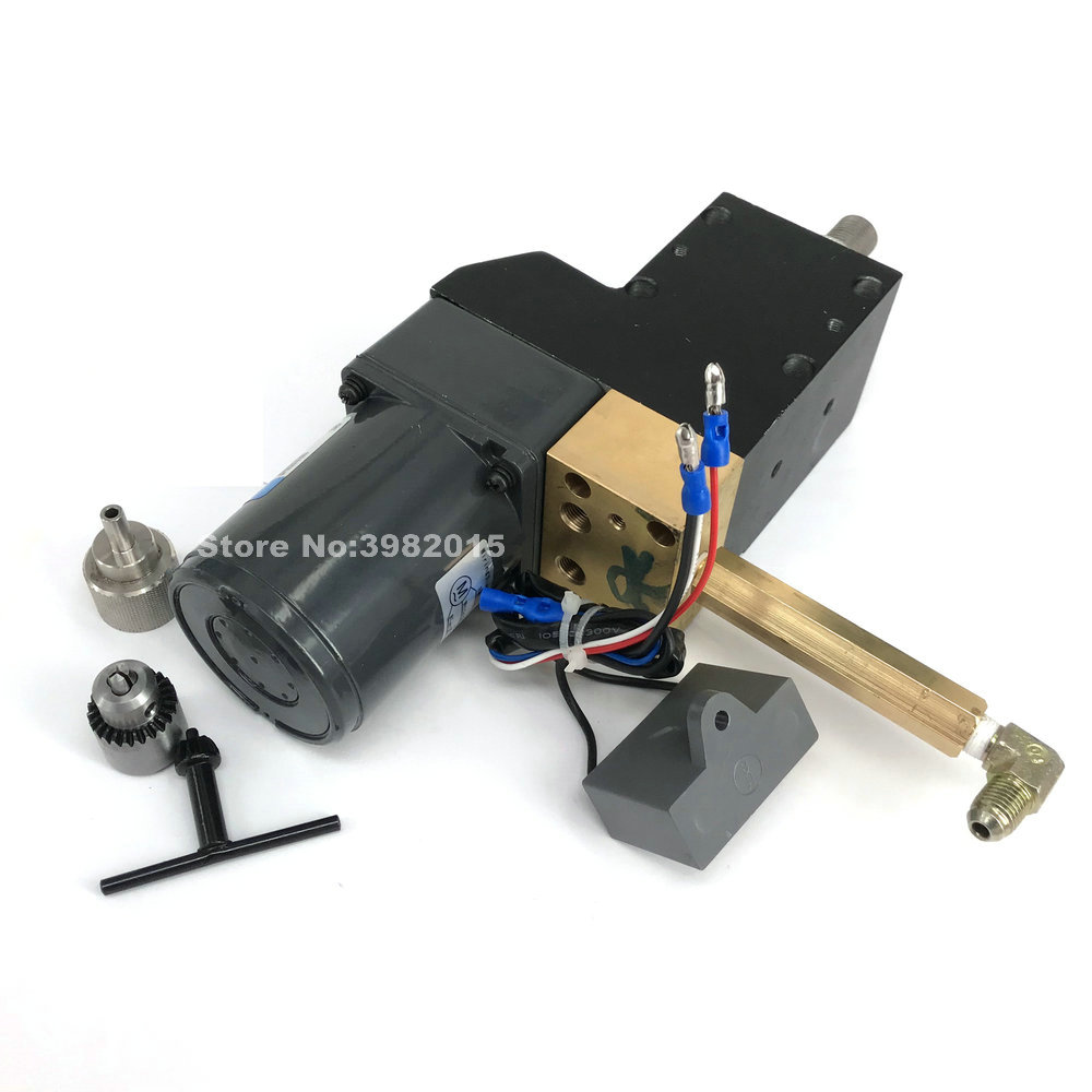 ferramentas do elétrodo das peças da broca