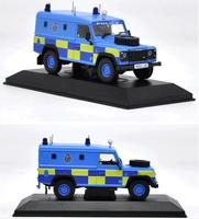 Box Gift Guardian SUV Model High Simulation 1 43 Alloy Guardian SUV Car Collection Metal Cars