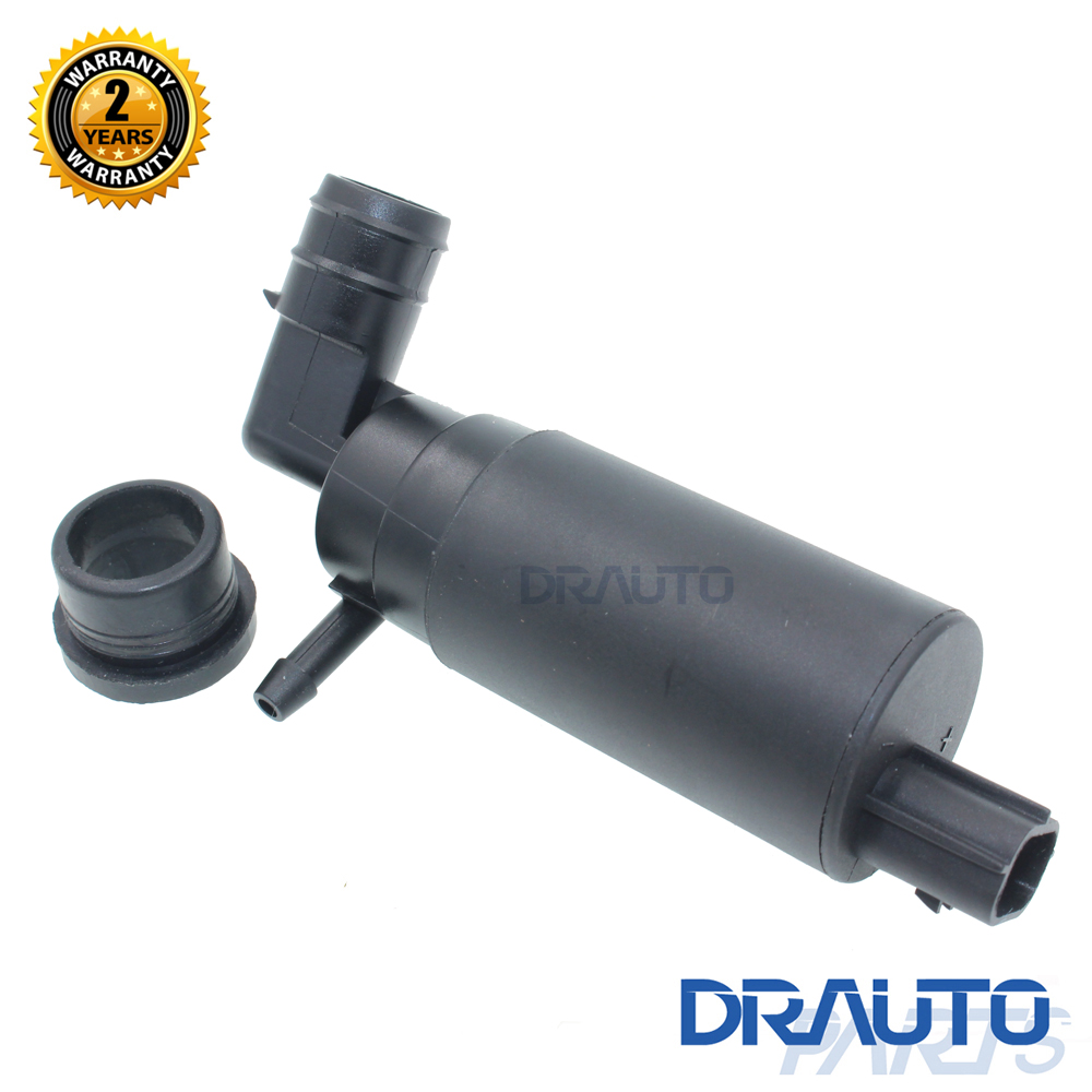 For Toyota Yaris Avensis Corolla 3, 5 Dr Estate, Verso Windscreen Washer Pump OE#85330-05030, 85330-05031
