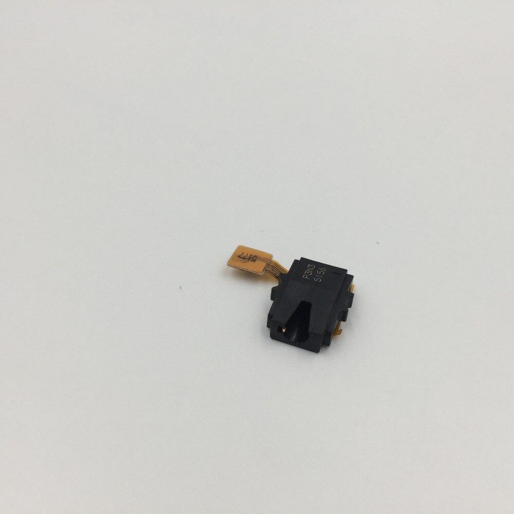 RTBESTOYZ OEM for Nokia Lumia 950XL Headphone Earphone Audio Jack Flex Cable Replacement Repair Spare Parts