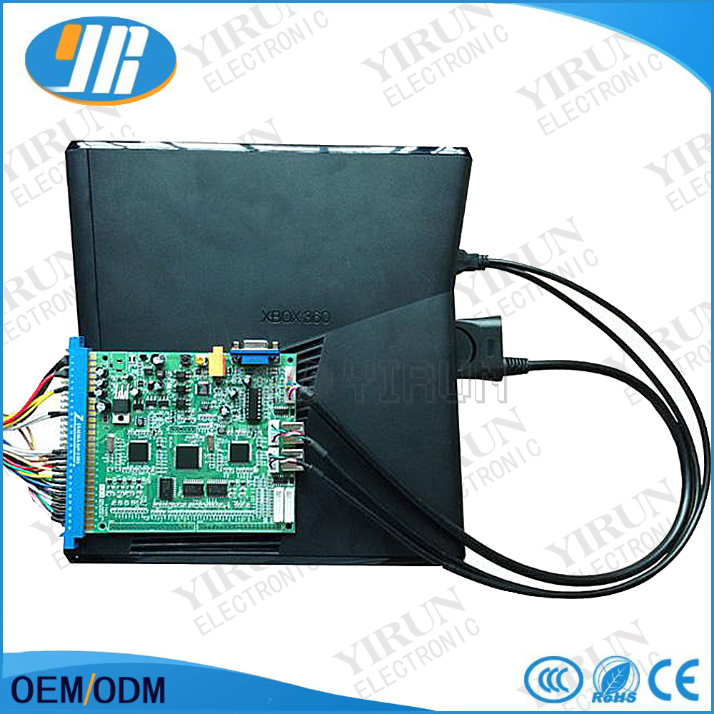 Arcade Game Converter Board Tekken Tag Tournament 2 Xbox 360 To Machine China Coffee Circuit Vending Xbo X Time Kit For Lcd Play