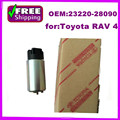Free shipping!High Quality    RAV 4  Fuel Pump oem  23220-28090  2322028090  Electrical Fuel Pump