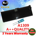 """Wholesale new Laptop Battery For Apple MacBook Pro 17"""" A1297 (2009 Version) MC226*/A MC226CH/A  Replace A1309 BATTERY"""