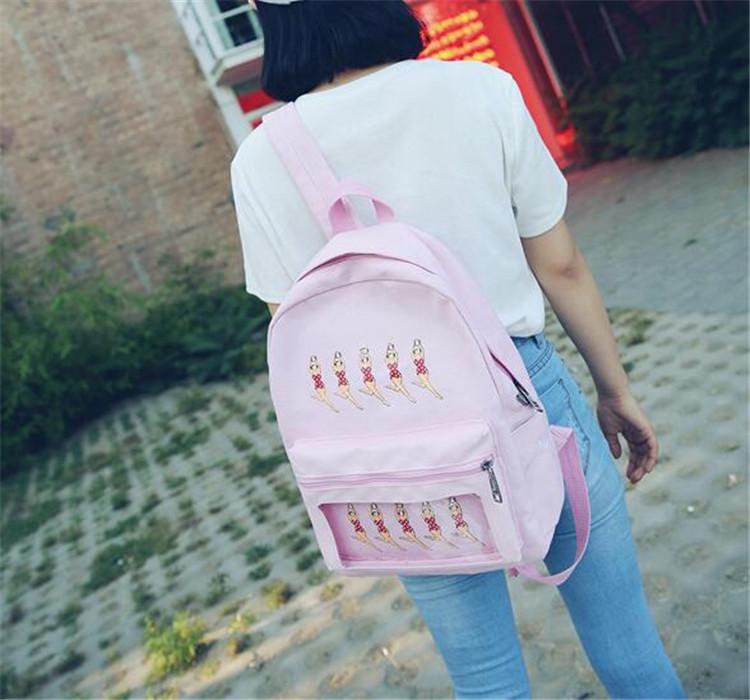 women backpack14