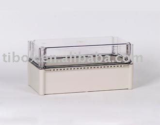 Кабельный щит W280xh190xd180mm /IP66 /tibox /fibox