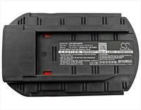 Cameron Sino 2000 mAh bateria para HILTI TE 24 SFL 2-A UH 240-A WSC WSW 55-A24 6.5 WSR 650-A 24 V B24 B 24/2. 0 B 24/3. 0
