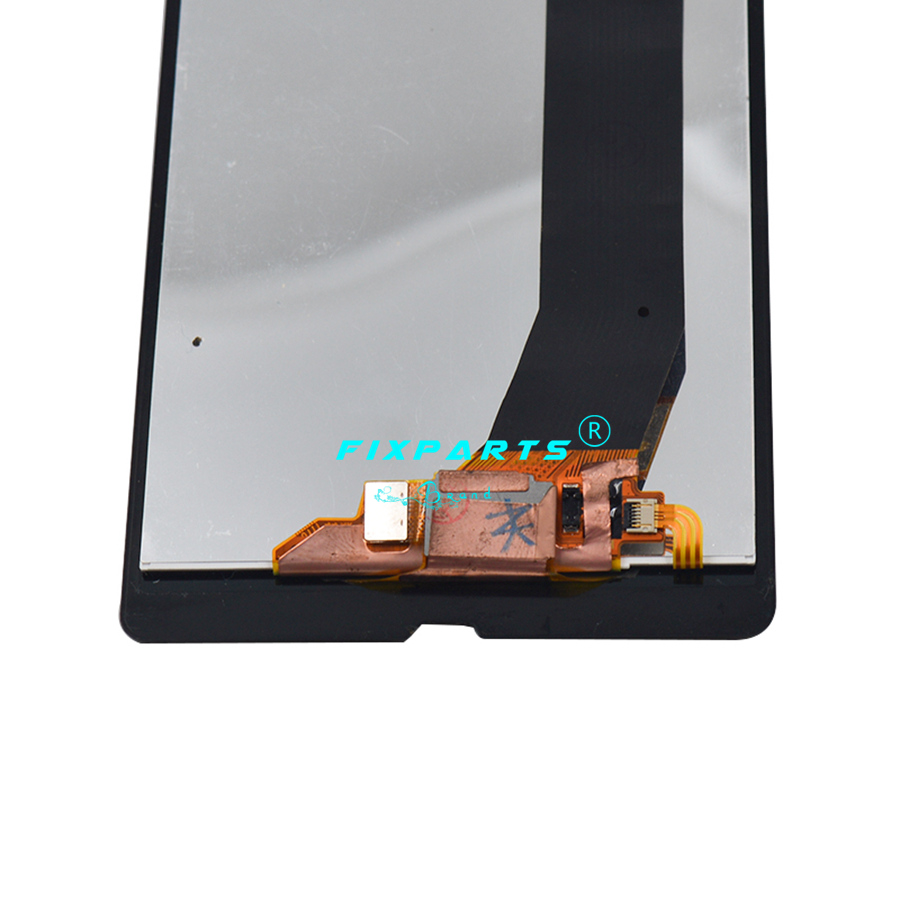 SONY Xperia Z LCD Diaplay Touch Screen Digitizer Assembly