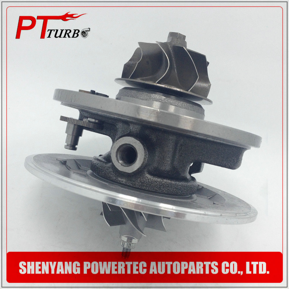Turbocharger/Turbo chra gt2256v 709838-5005S 709838-0001/3/4 turbo cartridge core for Mercedes-PKW Sprinter I 216CDI (2000-2006)