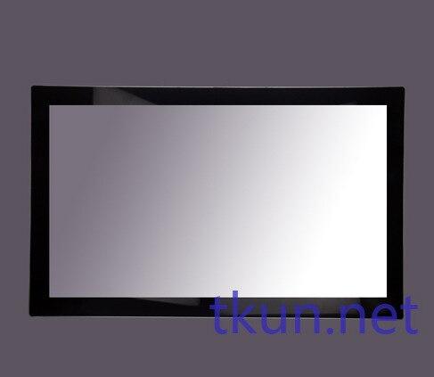 27 дюймов проекционный емкостный сенсорный дисплей 27 дюймов широкоформатный 16:9 СВЕТОДИОДНЫЙ монитор